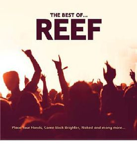 The Best Of Reef [Import]