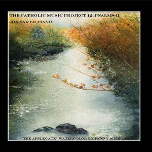 Catholic Music Project 12: Psalms 2