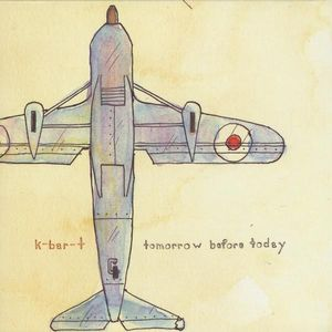 K-Bar-T : Tomorrow Before Today