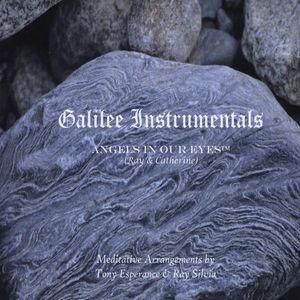 Galilee Instrumentals