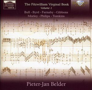 Fitzwilliam Virginal Book 1