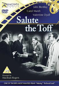 Salute the Toff [Import]