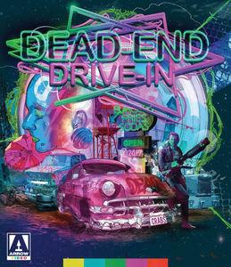 Dead-end Drive-in