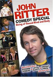 John Ritter Comedy Special: Being of Sound Mind and Body