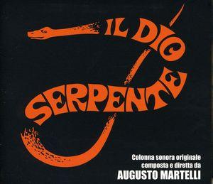 Il Dio Serpente (The Snake God) (Original Soundtrack) [Import]
