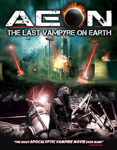 Aeon: Last Vampyre on Earth