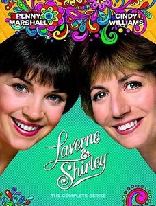 Laverne & Shirley: The Complete Series , Eddie Mekka