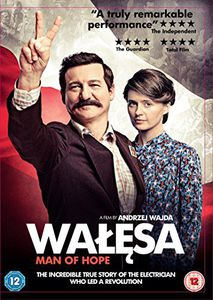 Walesa [Import]