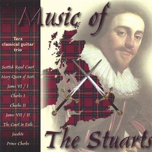 Music of the Stuarts
