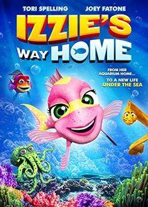 Izzie's Way Home