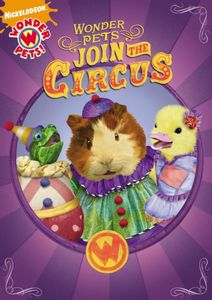Join the Circus
