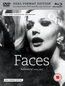 Faces (Cassavetes Collection) [Import]