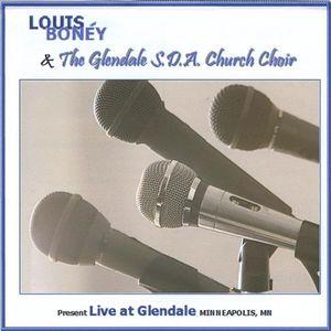 Live at Glendale