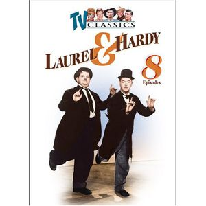 Laurel and Hardy: Volume 1