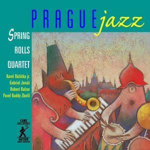 Prague Jazz: Spring Rolls Quartet
