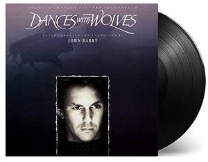Dances With Wolves (Original Motion Picture Soundtrack) [Import]