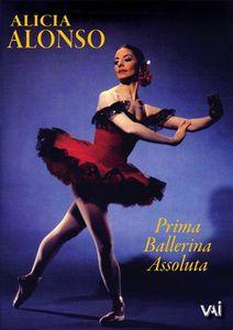Prima Ballerina Assoluta