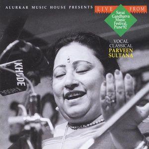 Live from Savai Gandharva Music Festival 1992