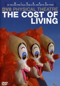 DV8: The Cost of Living (2006) [Import]