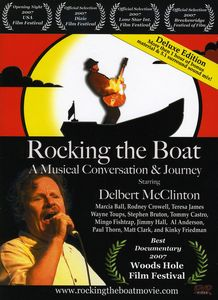 Rocking the Boat: Musical Conversation & Journey