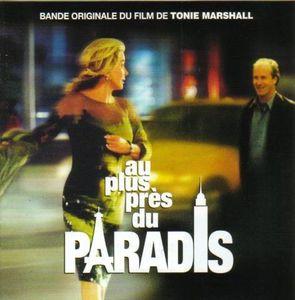Au Plus Prés Du Paradis (Original Soundtrack) [Import]