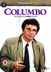 Columbo-Season 3 [Import]