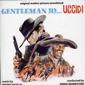Gentleman Jo...Uccidi (The Gentleman Killer) (Original Motion Picture Soundtrack)