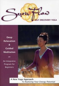 Sura Flow Yoga: Deep Relaxation and Guided Meditation for Beginners