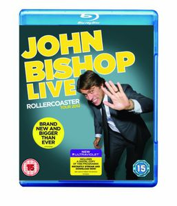 Rollercoaster Tour 2012 [Import]