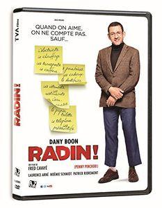 Radin [Import]