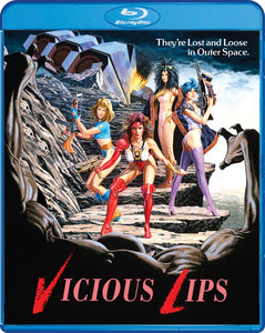 Vicious Lips