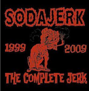 Complete Jerk