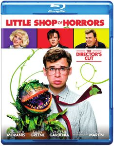 Little Shop of Horrors (Director's Cut)