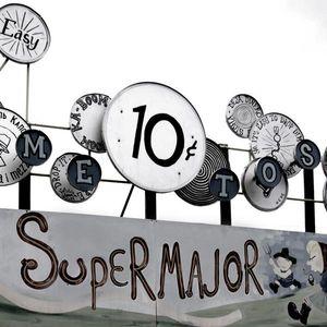 Supermajorep