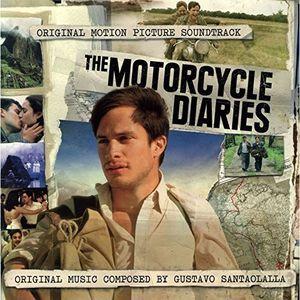 The Motorcycle Diaries (Score) (Original Soundtrack) [Import]