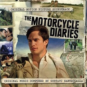 The Motorcycle Diaries (Score) (Original Soundtrack) [Import]
