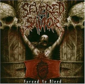 Forced to Bleed [Import]