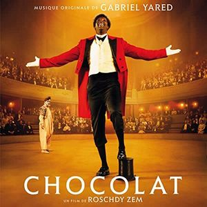 Chocolat (Original Soundtrack) [Import]