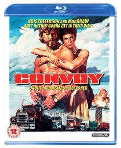 Convoy (1978) [Import]