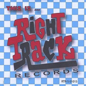 This Is... Right Track Records!