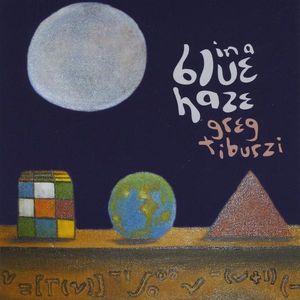 In a Blue Haze