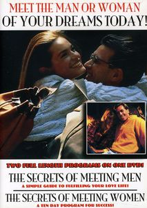 The Secrets of Meeting Women and Men