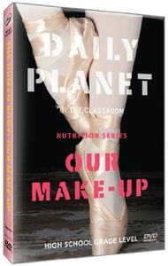 Human Body: Our Make-Up