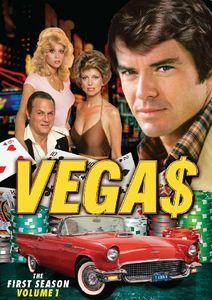 Vegas: The First Season Volume 1