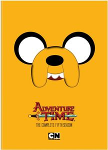 Adventure Time: The Complete Fifth Season
