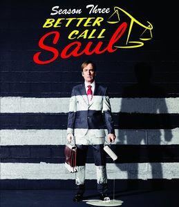 Better Call Saul: Season Three