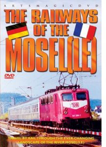 Railways of the Mosel(le)