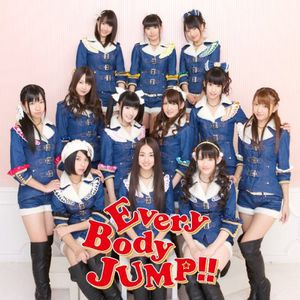 Everybody Jump [Import]