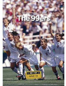 Espn Nine for IX: The '99ERS