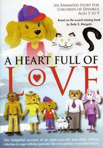 A Heart Full Of Love